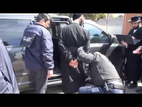 CBSA Arrests Lev Tahor Members