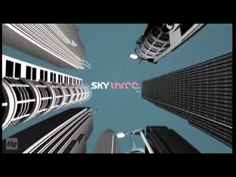 Pick (Sky Three/Sky3/Pick TV) history 2005-2013