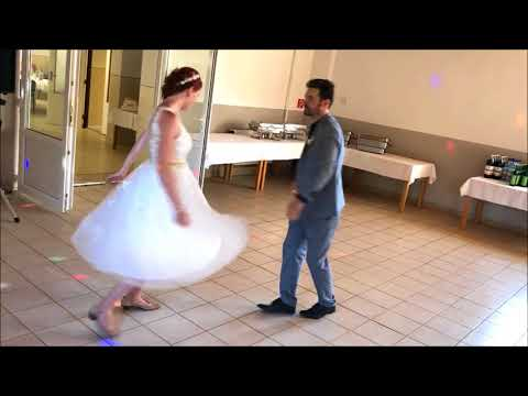 Wedding Dance Nat King Cole - LOVE