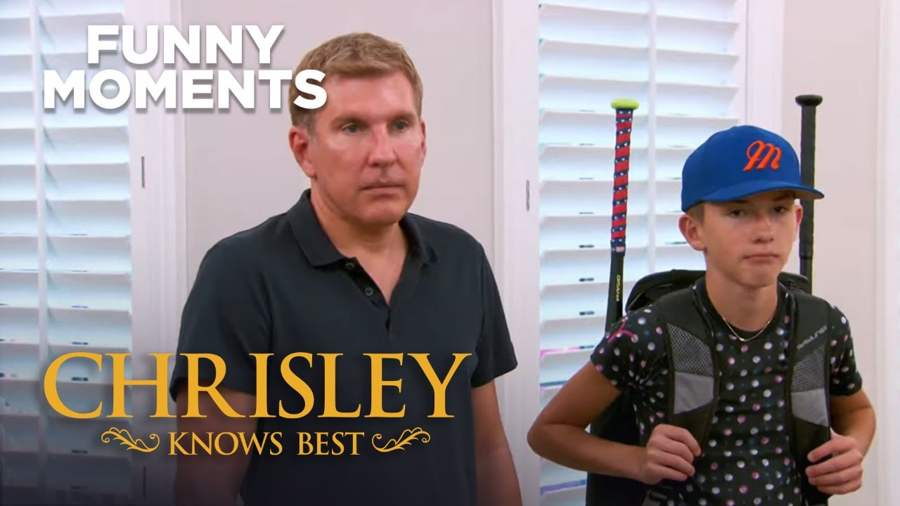 Download Chrisley Knows Best | Nanny Faye Mispronounces Organism | Funny Moment | S7 Ep24 | on USA Network