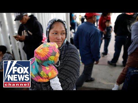 Chaffetz, Kennedy debate vetting children at the border