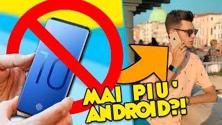 Non comprerò MAI PIÙ Smartphone Android?