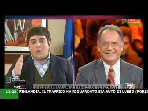 InfoStudio il telegiornale della Calabria notizie e approfondimenti - 21 Gennaio 2020 ore 13.30
