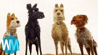 Top 5 Isle of Dogs Facts You Didn