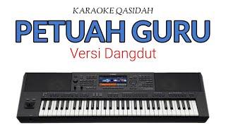 PETUAH GURU - KARAOKE | SAMPLING YAMAHA PSR S970