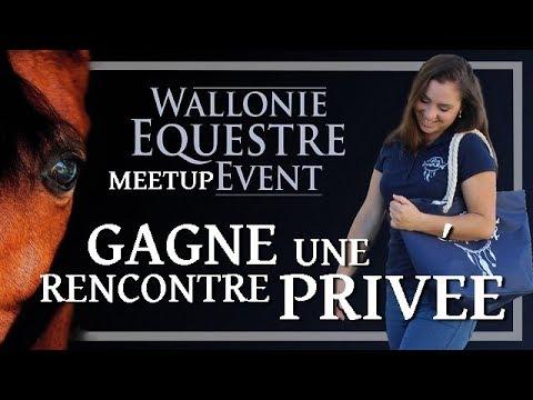 Rencontre free belgique