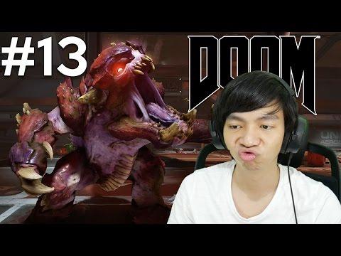 Misi Baru - DOOM - Indonesia Gameplay #13