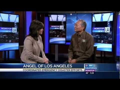 Los Angeles Conservation Corps Continues to Improve LA