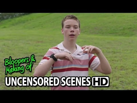 We're the Millers (2013) Extended & Uncensored Scenes #1