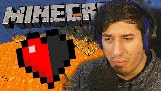 AKO PADNEM UMREM!!! (Minecraft)