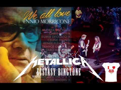 Ecstacy Of Metallica ringtone