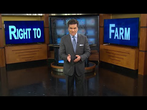 Oklahoma Horizon TV Show 1605