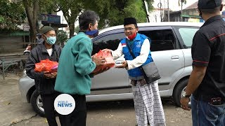Humanity First Indonesia Covid-19 Response