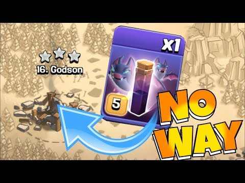 CLAN WAR OWNAGE!!