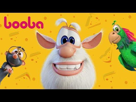 Буба - С НОВЫМ ГОДОМ! ?  Смешной Мультфильм 2020  ?  Kedoo мультики для детей