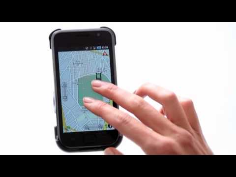 ROUTE 66 Maps + Navigation: Map Viewer