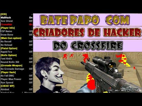 Bate Papo com Criadores de Hacker de CrossFire #1