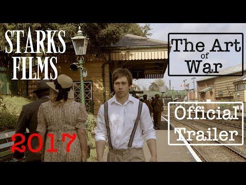 The Art of War - Trailer #1 - Period War Drama (2017)