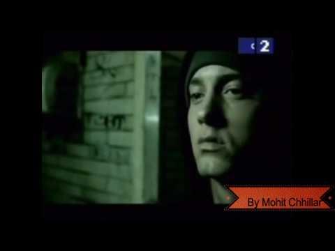 Mohit Chhillar Lose Yourself Hindi Starring Eminem