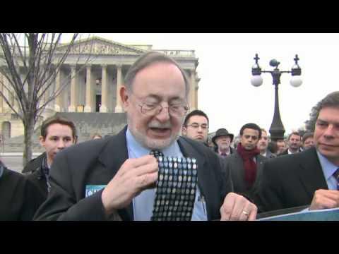 "Alaska Delegation ""Choose Respect"" Rally in Washington, D.C."