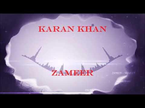 Karan Khan - Zameer (Official) - Tasveer