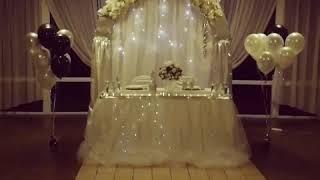 Свадьба в Крыму 2018 Алушта Ялта Утес