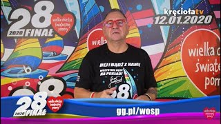 28. Finał - Gadu Gadu | #wosp2020
