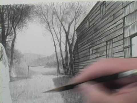 Rendering diverse textures drawing tutorials online youtube for Rendering online free
