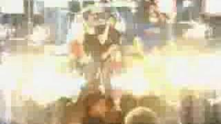 AUDIOSMOG - Aserejé KETCHUP SONG LIVE