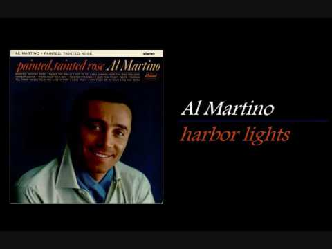 Al Martino - Harbor Lights
