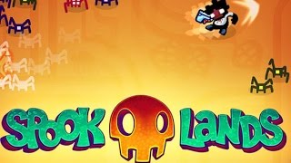 Spooklands - iPhone & iPad - HD Gameplay Trailer thumbnail