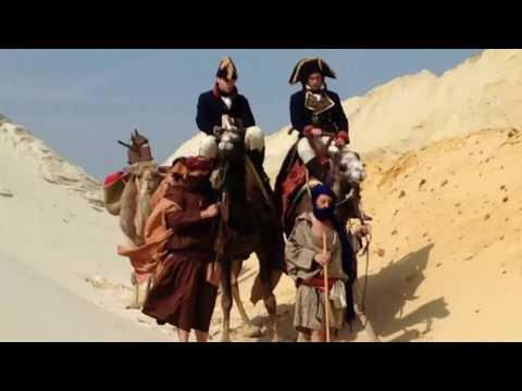 Napoléon Bonaparte, l'histoire complete