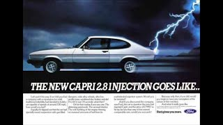 Capri Injection Ad