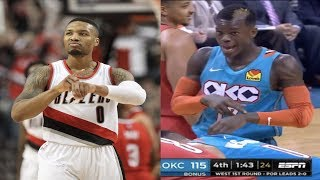 "NBA ""Impersonating Other Players"" COMPILATION #3"
