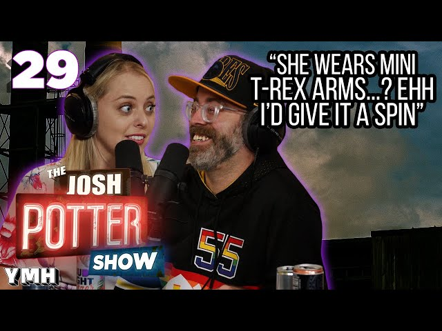 Dealbreakers w/ Chase O'Donnell (EP 29) | The Josh Potter Show
