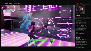 Live fortnite #PP #xmissgameuse #codecreaXMISS_GAMEUSE_YT liker please subscribe
