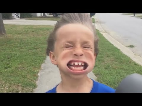 These KIDS won't fail to AMUSE you! The FUNNIEST bloopers of THE WEEK! Latest Funny Videos