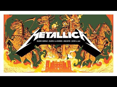 Metallica Mondays: Live At Slane Castle - June 8, 2019