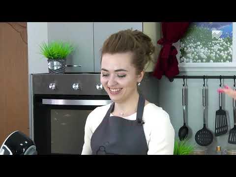 Наша кухня. Готовим бисквитный торт с кремом Чиз (12.04.2020)