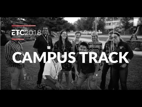 ETC 2018 - Campus Track