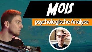 🦉 Mois • Psychologische Analyse: Geld, Fehler, Reflexion