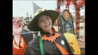 (CM)ハウス食品 みんなを元気にする魔法 石川遼 東京ディズニーリゾート