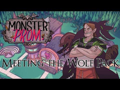 monster prom dating slayer