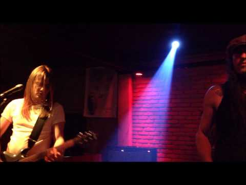 Hells Bells - Rising Power - AC/DC cover -...