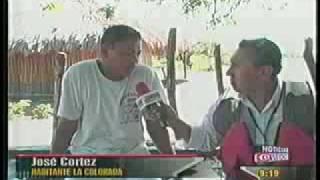 Club de motociclistas Rebeldes El Salvador (1ra parte)