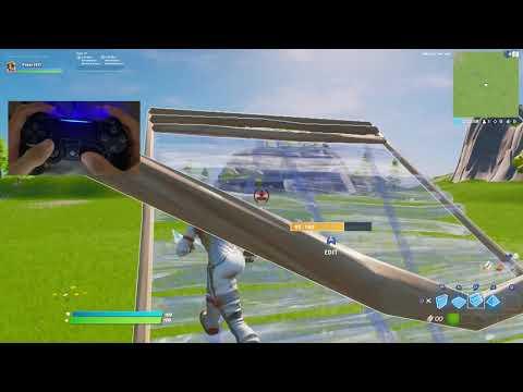 R3 Jump + Claw (Handcam)