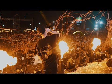 Смотреть клип Carnage, Nazaar & Murda - Blitzkrieg | Coone Remix
