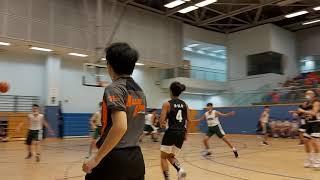 Publication Date: 2021-07-15 | Video Title: 瑪利諾神父教會學校 校際籃球邀請賽 2 1