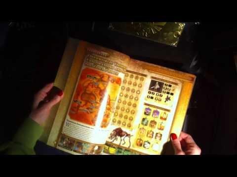 Unboxing - The Legend Of Zelda Box Set PL Prima Official Game Guide