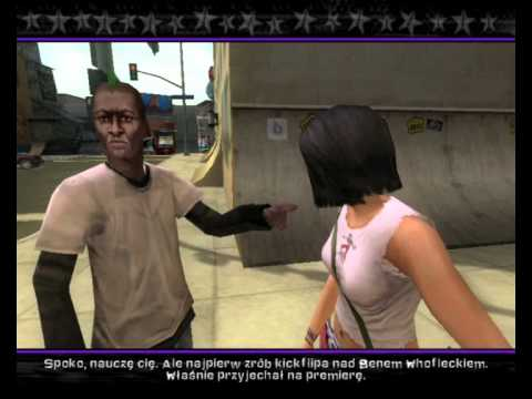 Tony Hawks American Wasteland Part 6 from YouTube · Duration:  20 minutes 48 seconds